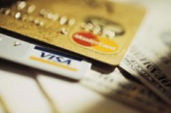 better-than-expected earnings from visa