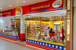 The Stateside Candy Co