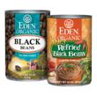 EDEN® Black and Spicy Refried Black Beans