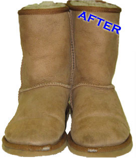 6c338abb481 How To Use Ugg Australia Sheepskin Cleaner And Conditioner - cheap ...
