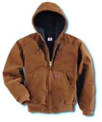 Cintas Corporation has added the Carhartt Rental Active Jacket to its Carhartt Rental Workwear line.