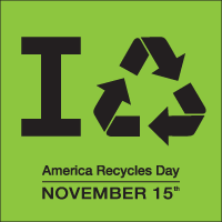 America Recycles Day Mobile Buyback