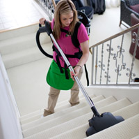 Give the Gift of Green House Cleaning From Better Life Maids