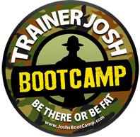 Napa boot camp