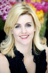 North Shore Chicago real estate broker Amy Corr
