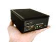 LPC-125LPFM - Fanless Mini PC