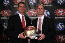 San Francisco 49ers | Oakland Raiders