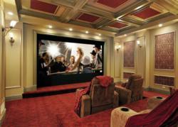 Panamorph High-End Home Cinema