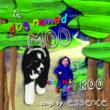 'A Dog Named Moo' Children's Cd Perfect Holiday Gift by Acclaimed...