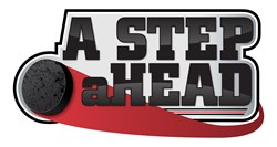 The 'A Step aHead' initiative combats concussions in young hockey players.
