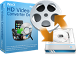 WinXDVD Software Pans out 8K Video Conversion and Gives away HD Video Converter Deluxe