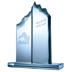 Milton M. Hill Quality Award for Moving Services
