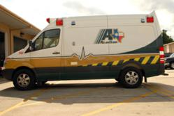 Texas Acadian Ambulance