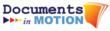 Documents in Motion logo