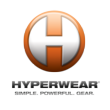 Hyperwear's New Logo