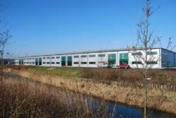 Load cell manufacturer Flintec has a new UK HQ