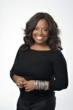 Family Building Banquet Emcee, co host of ABC's THE VIEW Sherri Shepherd