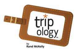 Tripology by Rand McNally