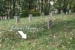 Found Headstone of Allegedly Insane Civil War Soldier To Be Returned...