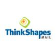 ThinkShapes Mail handles direct mail campaigns form concept through completion.