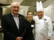 L'Academie de Cuisine announces Amy Eisenberg as the 2011 winner...