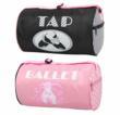 Ballet-Tap Combo Bag