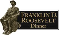 Disability Rights Legal Center's Inaugural Franklin D. Roosevelt Dinner November 17, 2011.