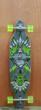 Sector 9 Freemason Longboard Skateboard