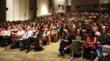 Over 600 people attend Geshe Michael Business Seminar in Singapore