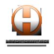 Hyperwear Logo Stack SIMPLE. POWERFUL. GEAR.