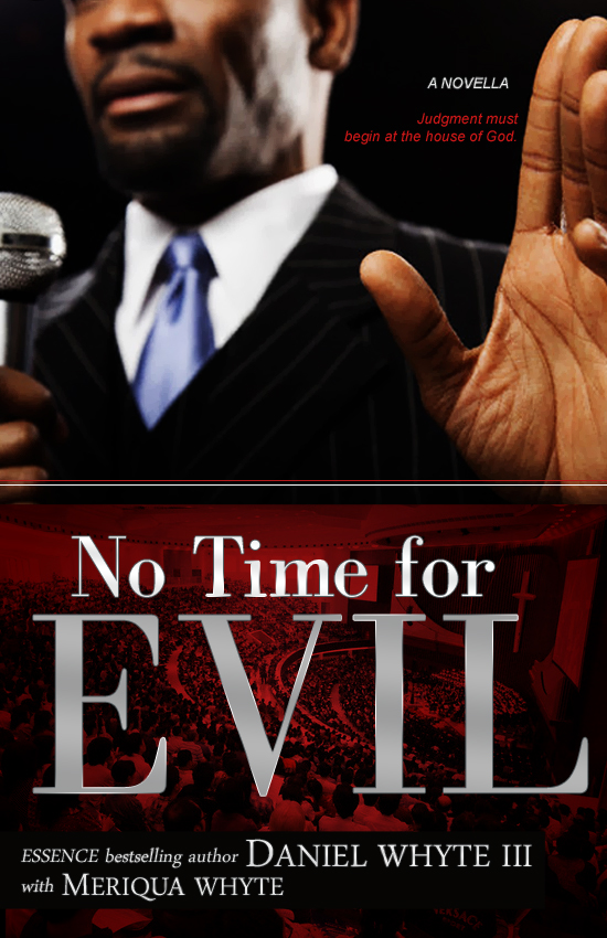 No Time for Evil
