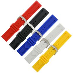 Silicone Watch Bands PVC Watch bands