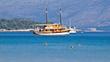 Croatia's Traditional Cruiser