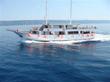 Croatia's Modern Coastal Cruiser