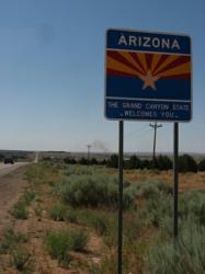 Government Contracts in Arizona