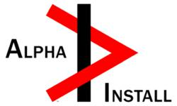 Alpha Install -- Rapid Technology Installation and Deployment Experts.