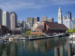 Boston meeting space, Boston event space, Boston waterfront hotel, Boston harbor hotels, Boston Financial District hotel