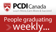 PCDI Distance Education and Online Courses