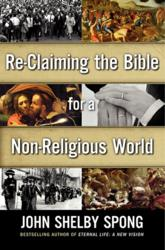 Jacket Image - Re-Claiming the Bible for a Non-Religious World