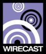 Wirecast,Telestream,produce live webcasts,