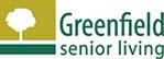Greenfield Senior Living Logo