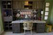 Craft/Scrapbook Desk - By Closet Factory