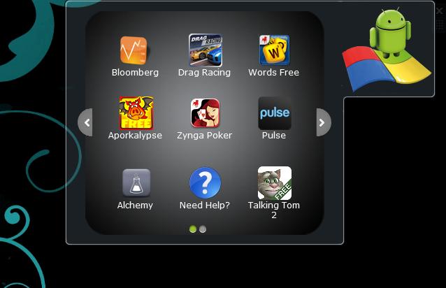 Bluestacks app player for pc announces support for windows xp for Application miroir pour pc