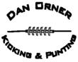 National Camp Series Dan Orner Kicking and Punting