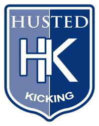 NFL Kicker Michael Husted National Camp Series