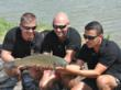 A World Record with More Than 1,400 Kg (3,000 lbs) Catch at Carp...