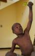Haitian orphaned boy www.HelpForOrphans.org
