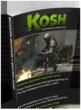 kosh MW3 Guide