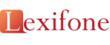 Lexifone logo