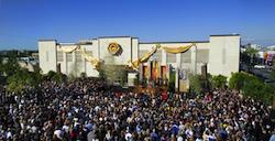 Church Of Scientology Ingelwood, CA Opening Celebration